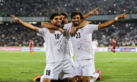 ایران با ۷ پله صعود در رده ۲۳ جهان/شاگردان کیروش کماکان صدر آسیا