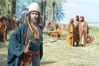 رضا رویگری: عراقیها شمشیری به نام علی(ع) را به من هدیه دادند
