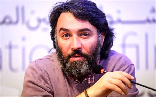 نا امیدی کارگردان مشهور ایرانی در مورد کلاس های آنلاین بازیگری + عکس