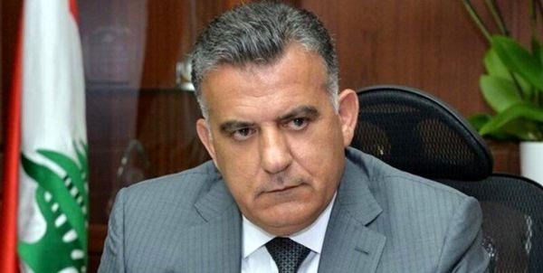رئیس امنیت لبنان: درباره حزبالله صحبت نکردیم