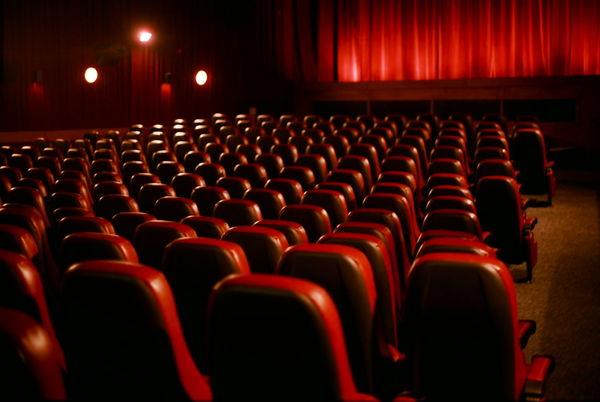 سالنهای سینمای حوزه هنری افزایش مییابد