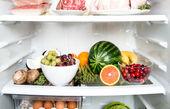 این مواد غذایی را نباید در یخچال نگهداری کنید
