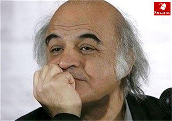واکنش جیرانی به خبر ساخت فیلم انتخاباتی روحانی