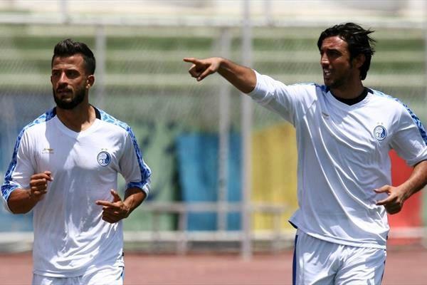 استقلالیها به بازیکن جدید خود یک لقب ترسناک دادند + عکس