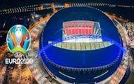 شکست سنگین روسیه مقابل بلژیک در شب آتش بازی هلندی ها