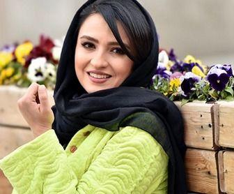 جدیدترین استایل «گلاره عباسی» در جشنواره فجر 37 /عکس