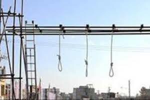اعدام ۳ متجاوز به عنف در هرمزگان