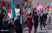 تظاهرات بحرینیها در محکومیت عادیسازی روابط با تلآویو