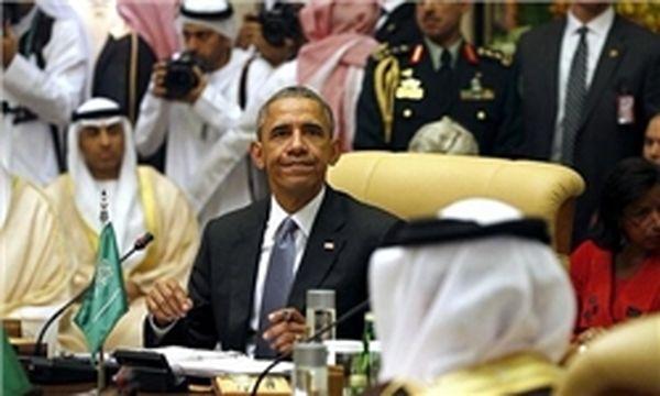 اوباما: هیچ کشوری از ستیز با ایران سود نمیکند