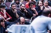 نوید محمدزاده در تئاتر دانشگاهی ایران