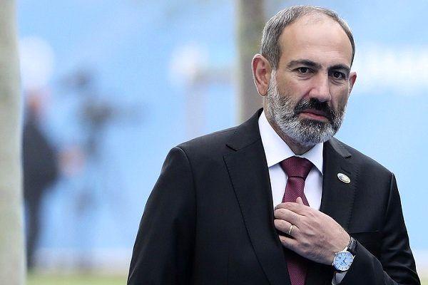 پارلمان ارمنستان منحل شد