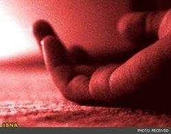 خودکشی پدر پس از قتل همسر و دخترش