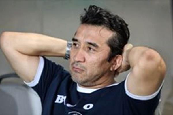 طعنه سنگین و سوزاننده خداداد عزیزی در مورد انتخاب سرمربی تیم ملی