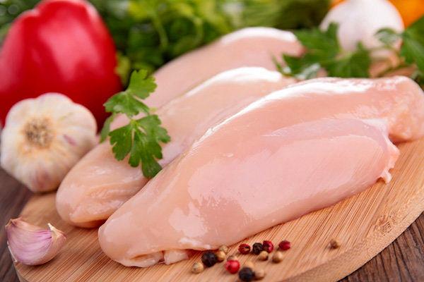 قیمت مصوب مرغ در میادین میوه و تره بار