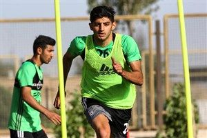 اولین حضور ترابی در ترکیب تیم قطری