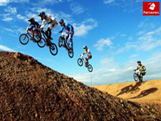 تیم یاماها فاتح رقابتهای موتورسواری قطر شد