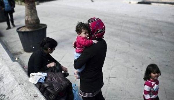 رسوایی تعرض به کودکان آواره سوری درترکیه