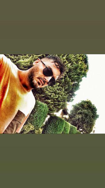 عصر یک روز تابستانی نیما شاهرخ شاهی + عکس