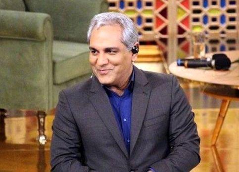 طوفان مهران مدیری!