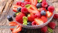 مبارزه با آلرژی بهاری با این خوراکی ها