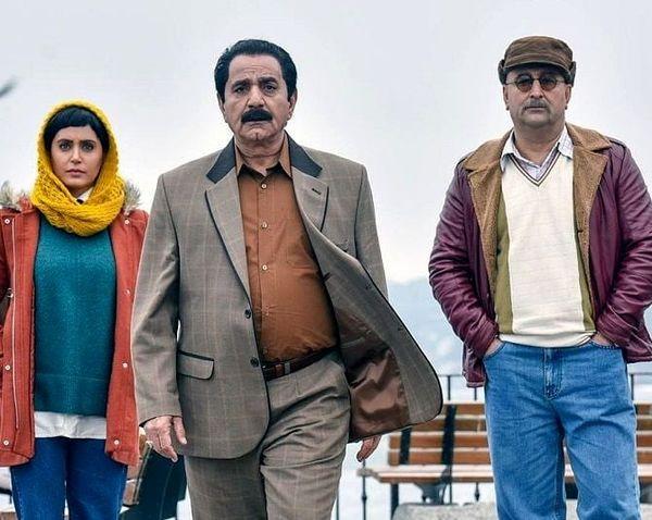 نظر منتقد معروف سینما درباره فیلم مطرب