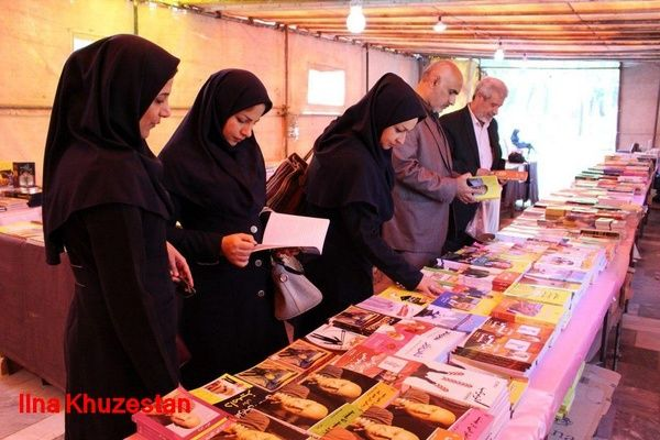 اعلام برنامههای کمیته علمی فرهنگی در نمایشگاه کتاب تهران
