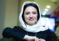 گلاره عباسی با رفقای 15 ساله اش /عکس