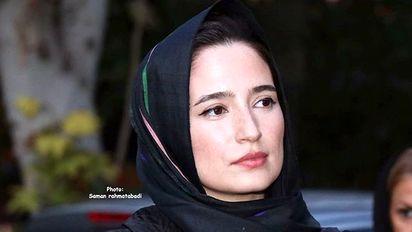 اولین تصویر نگار جواهریان بعد از مادر شدن در ایران
