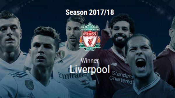 شائبهای جدید درباره قهرمان کردن لیورپول در لیگ قهرمانان اروپا!