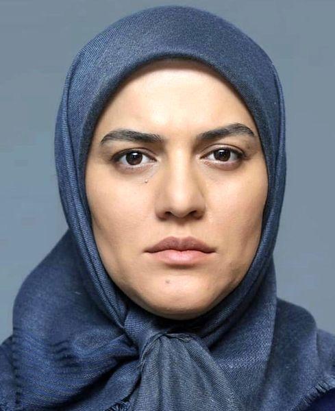 شایسته ایرانی در خانه امن + عکس