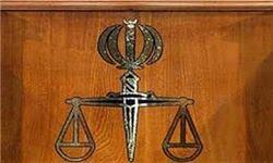 برخورد محکم قوه قضائیه با اغتشاشگران خیابان پاسداران