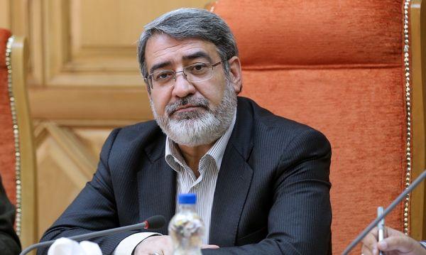 اسامی گزینههای استانداری ۱۴ استان یکشنیه به هیات دولت میرود