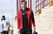پر حاشیه ترین بازیکن جدید فوتبال ایران!