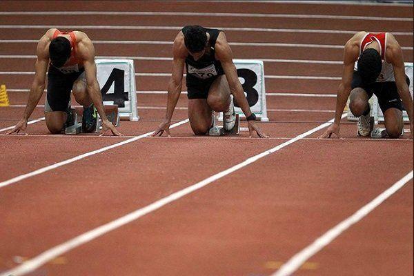 3 مدال نقره و برنز برای دوندگان ایران در ماده 400 متر