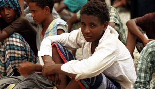 عربستان بیش از ۸۰۰ تبعه سومالیایی را وارد یمن کرد