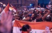 تازهترین اخبار تظاهرات عراق در ششمین روز دور دوم اعتراضات