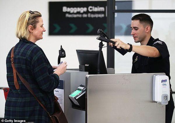 تمهیدات امنیتی فرودگاه های ایالات متحده جدی تر می شود