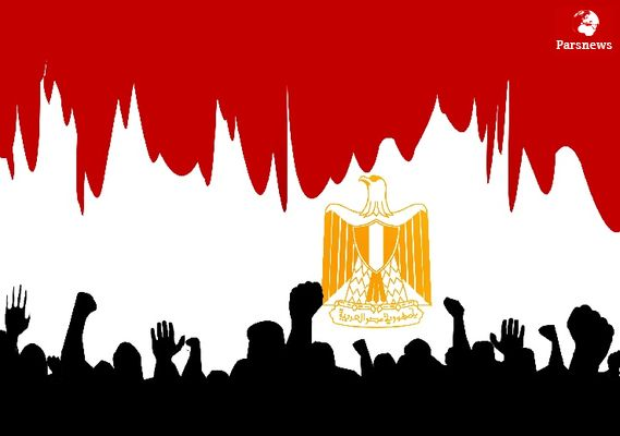 احتمال شکل گیری قطب سوم در منطقه/ امکان استقلال سیاست خارجی مصر در منطقه