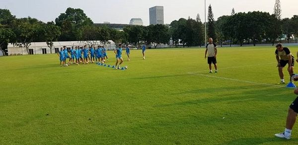 دعوت از ۱۰ بازیکن جدید به اردوی تیم ملی امید