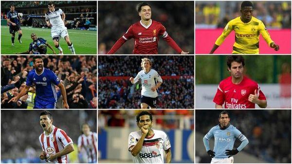 یاغیهای جهان فوتبال