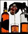 تعداد فوتیهای مسمومیت الکلی بندرعباس به 20 نفر رسید
