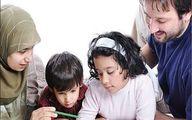 چگونه فرزندانی فهمیده تربیت کنیم؟