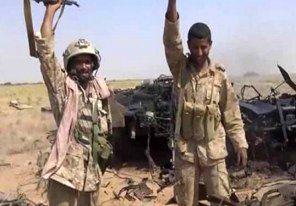 ضربه سنگین یمنیها به نیروهای ائتلاف سعودی