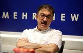 """اسماعیل عفیفه: برای سریال """" آبان"""" بودجه نداریم"""