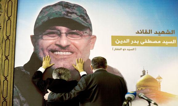 روایتی از ذوالفقار حزبالله/ دروغ مضحک در مورد بدرالدین و سردار سلیمانی