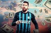 تمدید قرارداد 5 ساله مسی با بارسلونا