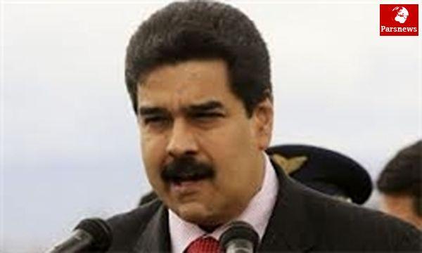 آمریکا مسئول خشونتهای انتخاباتی ونزوئلا