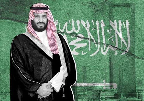 وادار کردن برخی کشورها و مقامات به اعلام حمایت از عربستان
