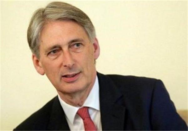 وزیر دارایی انگلیس: برگزیت بدون توافق دهها میلیارد پوند هزینه خواهد داشت