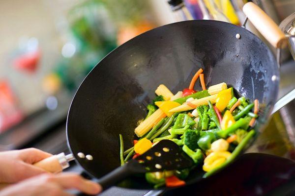 آنچه درباره سرخ کردن غذا نمیدانیم